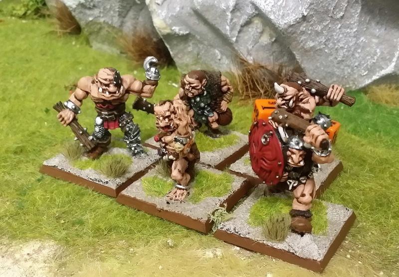 Warhammer Fantasy, Galerie de Batailles - Page 16 20180316