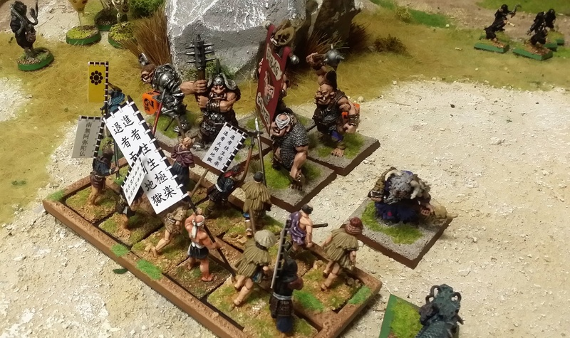Warhammer Fantasy, Galerie de Batailles - Page 16 20180317