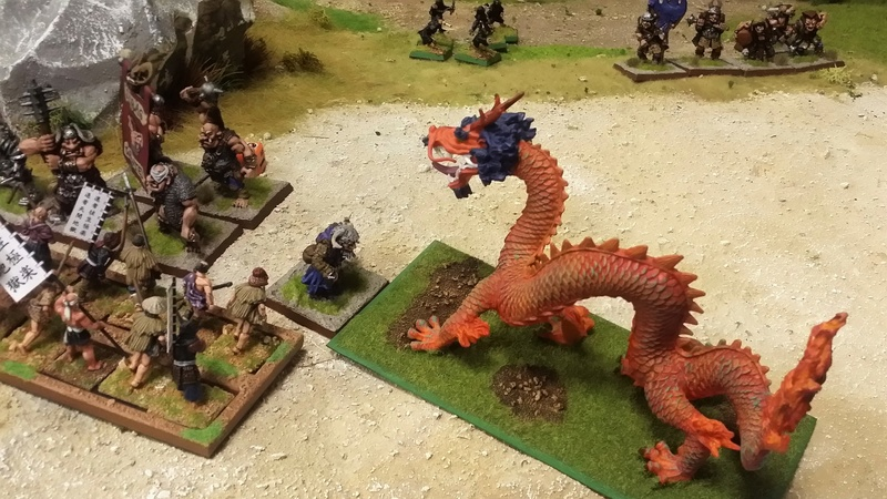 Warhammer Fantasy, Galerie de Batailles - Page 16 20180319