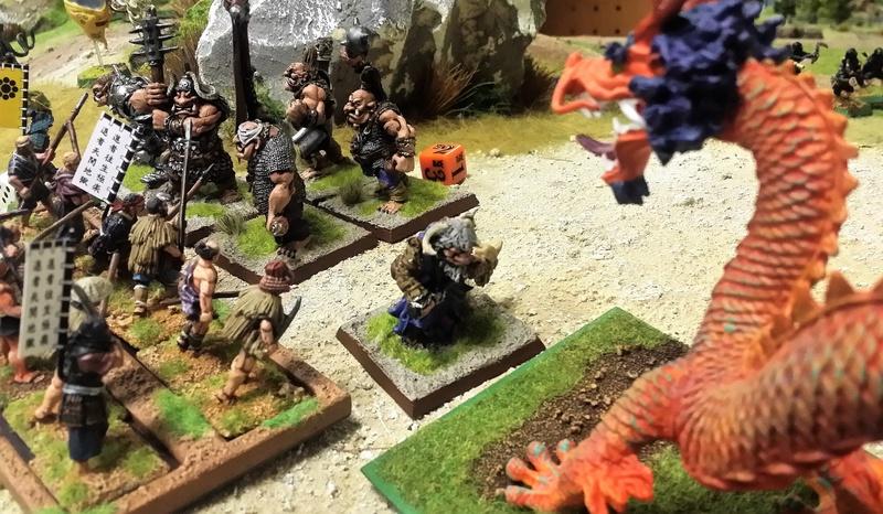 Warhammer Fantasy, Galerie de Batailles - Page 16 20180320