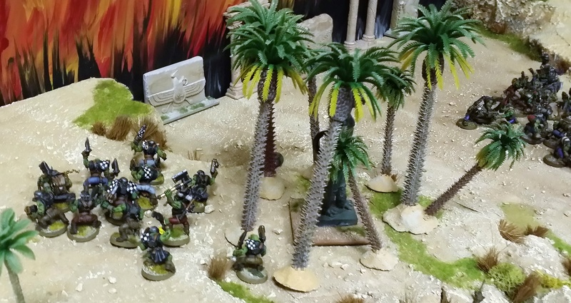 Warhammer 40K. Galerie de Batailles ! - Page 6 20180418