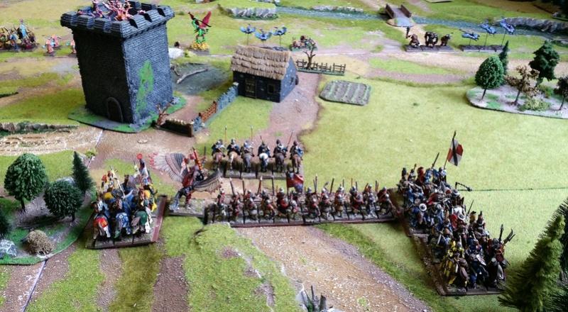 Warhammer Fantasy, Galerie de Batailles - Page 16 20180422