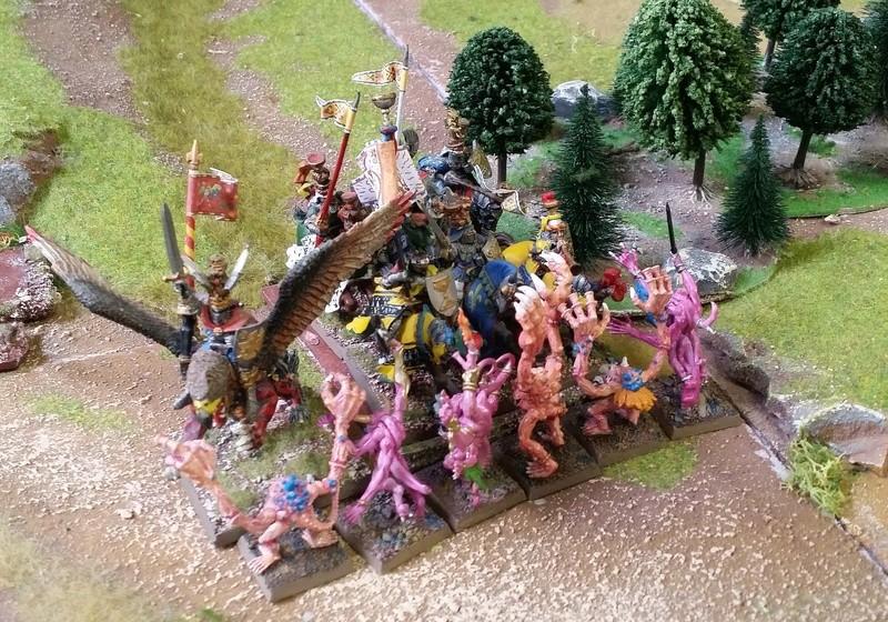 Warhammer Fantasy, Galerie de Batailles - Page 16 20180424
