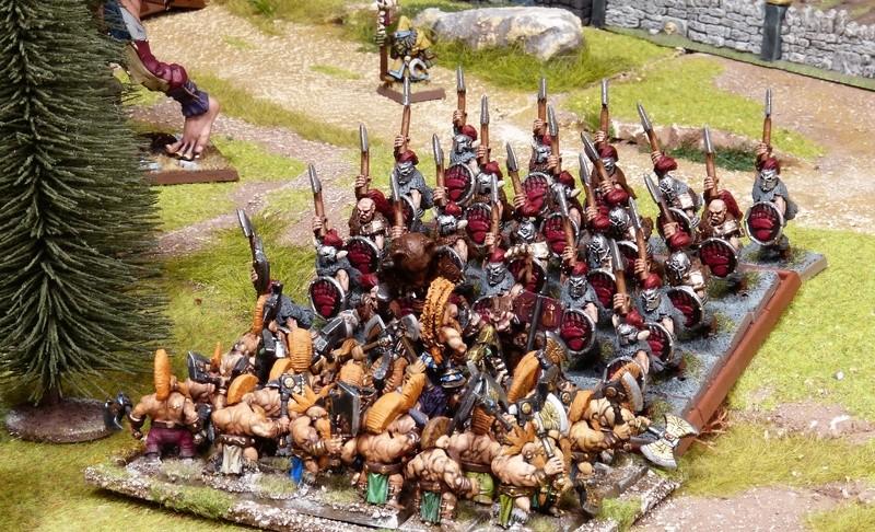 Warhammer Fantasy, Galerie de Batailles - Page 16 P1200105