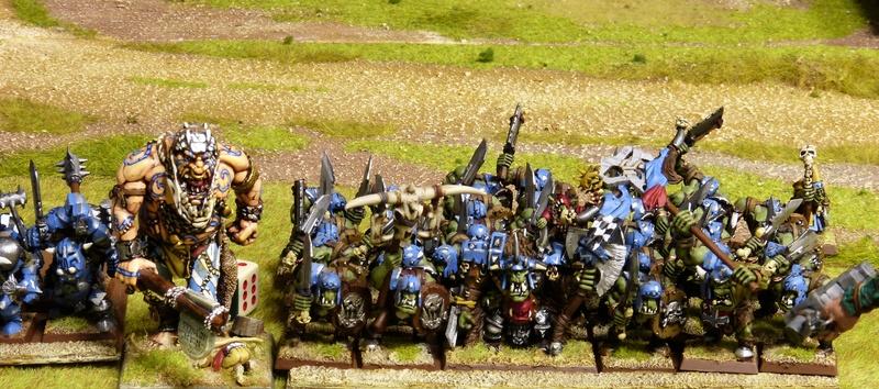 Warhammer Fantasy, Galerie de Batailles - Page 16 P1200108