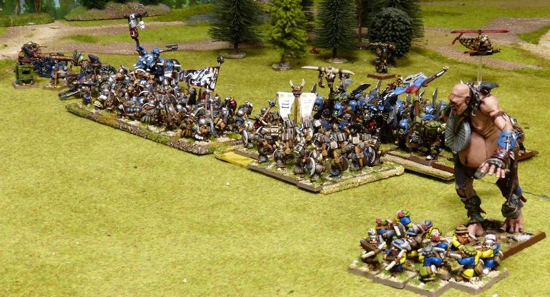 Warhammer Fantasy, Galerie de Batailles - Page 16 P1200109