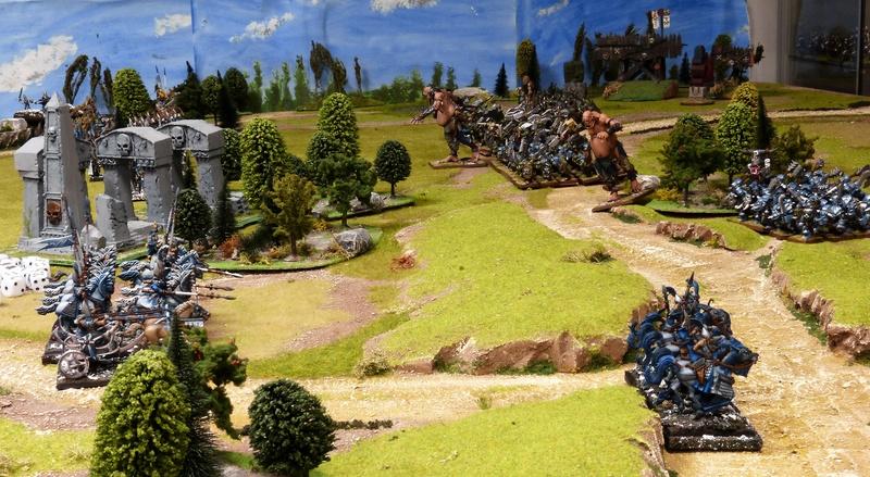 Warhammer Fantasy, Galerie de Batailles - Page 16 P1200140
