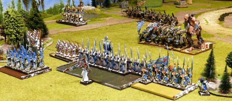 Warhammer Fantasy, Galerie de Batailles - Page 16 P1200149