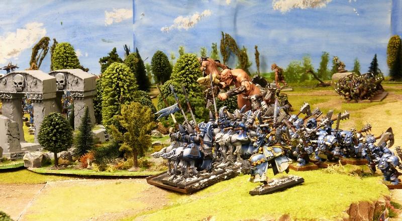 Warhammer Fantasy, Galerie de Batailles - Page 16 P1200150