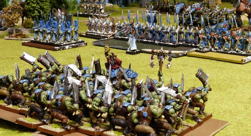 Warhammer Fantasy, Galerie de Batailles - Page 16 P1200152
