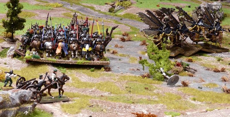Warhammer Fantasy, Galerie de Batailles - Page 16 P1200242