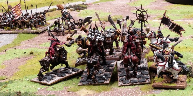 Warhammer Fantasy, Galerie de Batailles - Page 16 P1200243