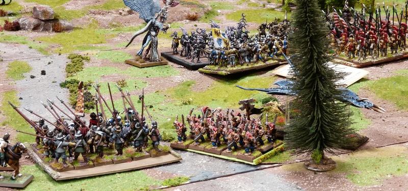 Warhammer Fantasy, Galerie de Batailles - Page 16 P1200244