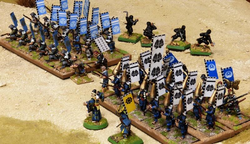 Warhammer Fantasy, Galerie de Batailles - Page 16 P1200397