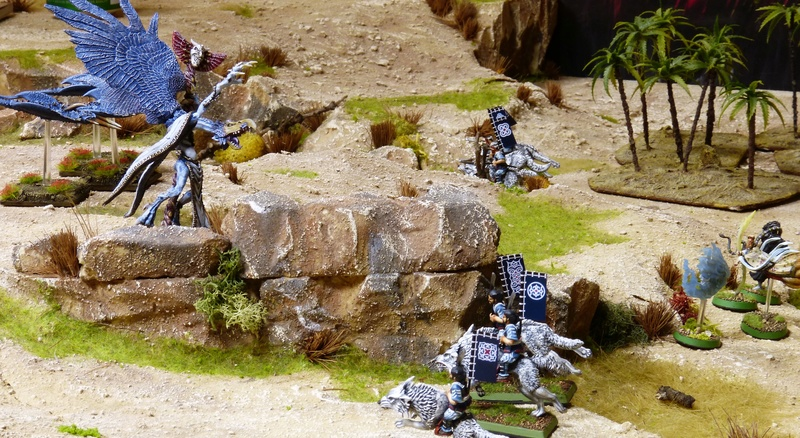 Warhammer Fantasy, Galerie de Batailles - Page 16 P1200398