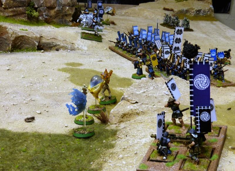 Warhammer Fantasy, Galerie de Batailles - Page 16 P1200399