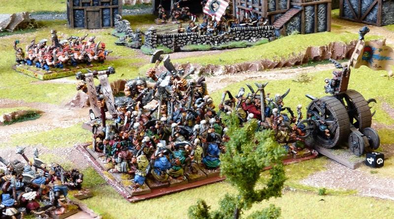Warhammer Fantasy, Galerie de Batailles - Page 16 P1200438