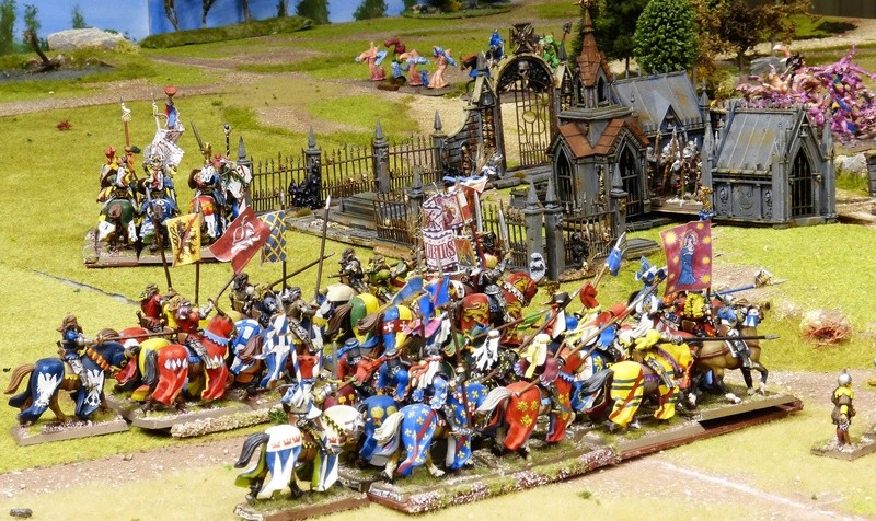 Warhammer Fantasy, Galerie de Batailles - Page 16 P1200452