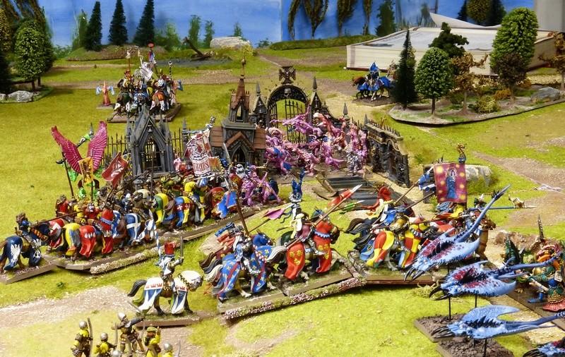 Warhammer Fantasy, Galerie de Batailles - Page 16 P1200458
