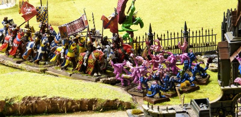 Warhammer Fantasy, Galerie de Batailles - Page 16 P1200459