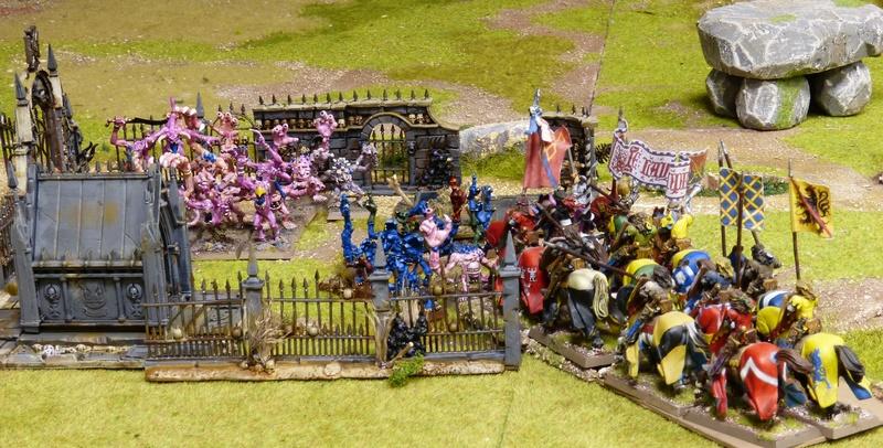 Warhammer Fantasy, Galerie de Batailles - Page 16 P1200462