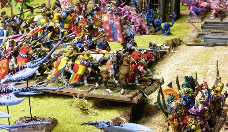 Warhammer Fantasy, Galerie de Batailles - Page 16 P1200464