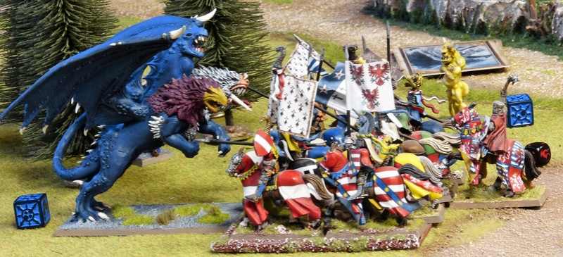 Warhammer Fantasy, Galerie de Batailles - Page 16 P1200734