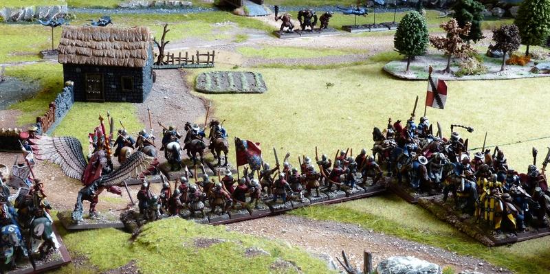 Warhammer Fantasy, Galerie de Batailles - Page 16 P1200930