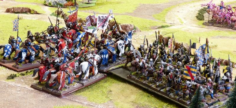 Warhammer Fantasy, Galerie de Batailles - Page 16 P1200931