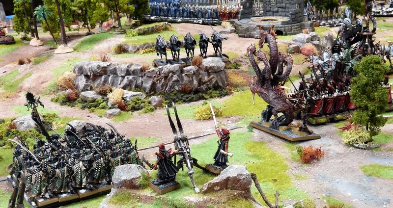 Warhammer Fantasy, Galerie de Batailles - Page 16 P1210046