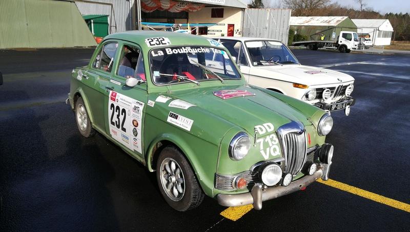 14eme traversée hivernale de Bordeaux véhicules historiques Img-2016