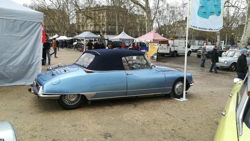 14eme traversée hivernale de Bordeaux véhicules historiques Img-2020