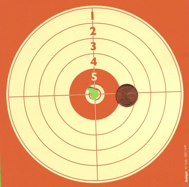 Ça continu chez AA avec les Walther LGV - Page 10 Cible110