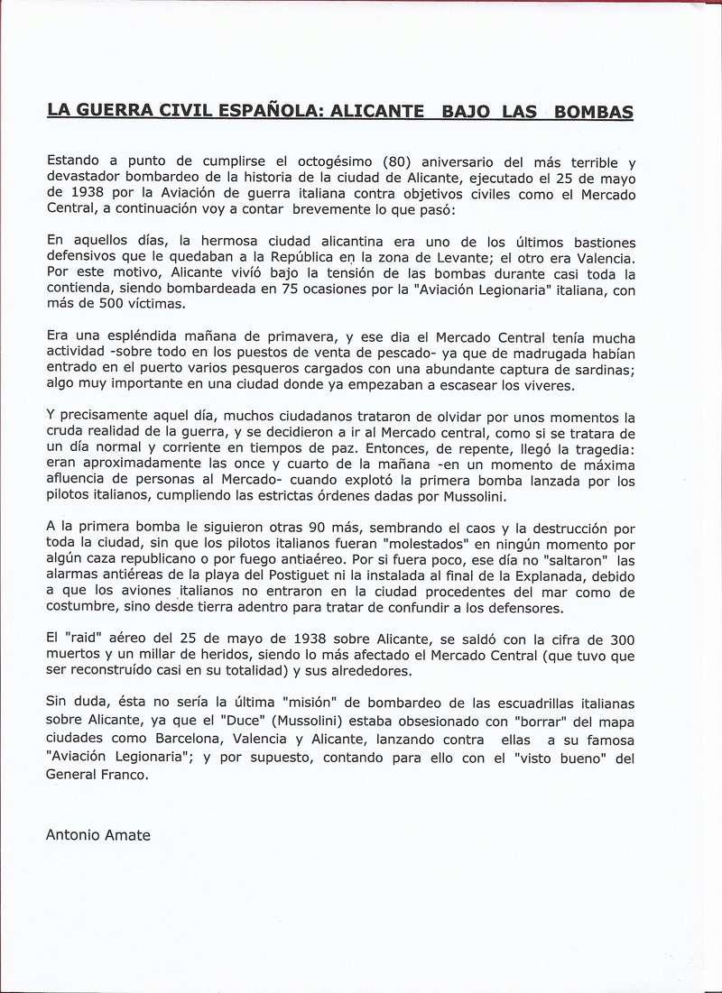 Alicante, bajo las bombas de Mussolini Escyyn17