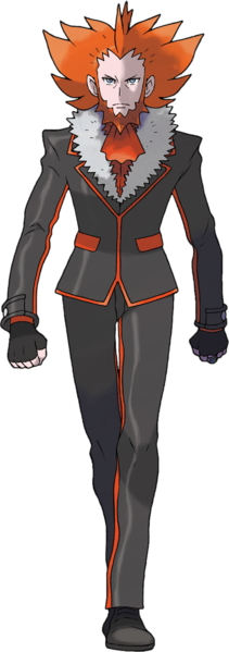 Top 5 des personnages les plus classes dans Pokémon 211px-10