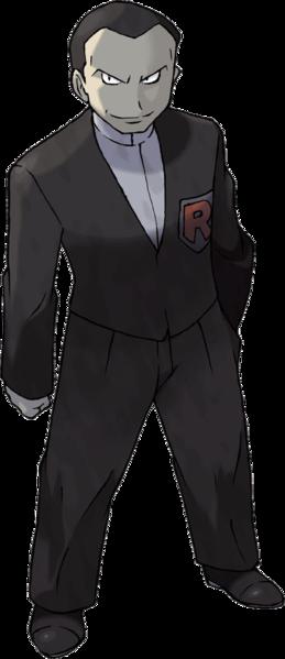 Top 5 des personnages les plus classes dans Pokémon 259px-10