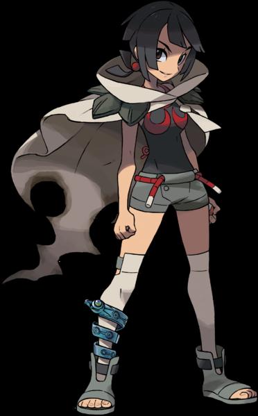 Top 5 des personnages les plus classes dans Pokémon 372px-10