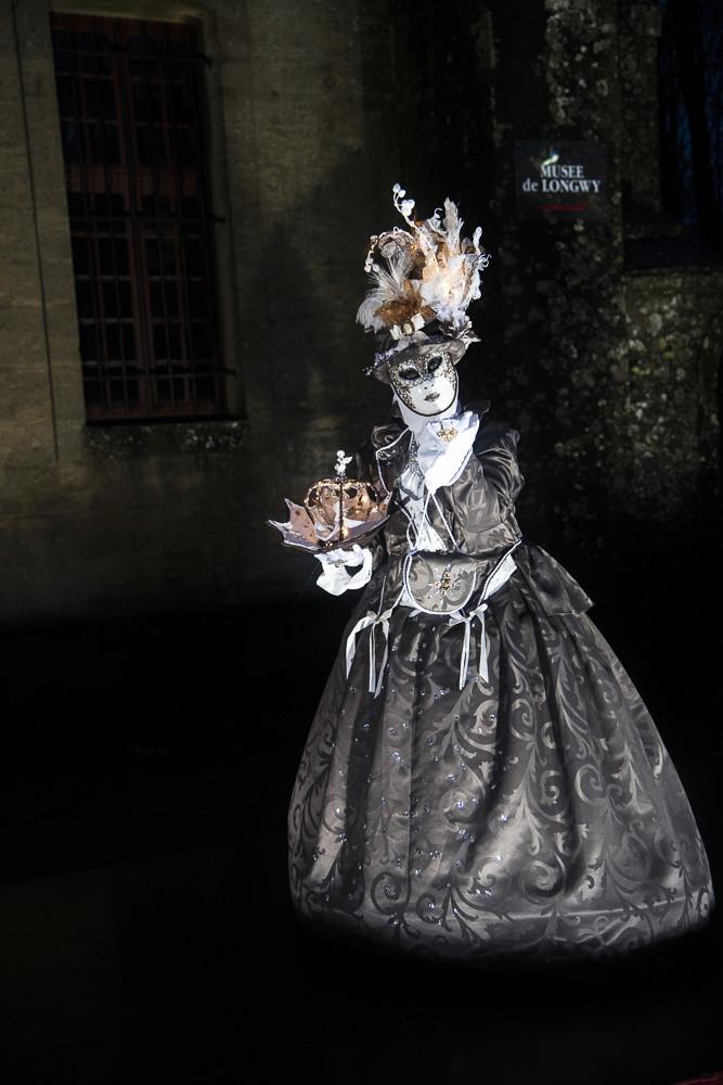Carnaval de Longwy 2018 : le LongoVénitien - 10 mars 2018 [Les photos] 10032012