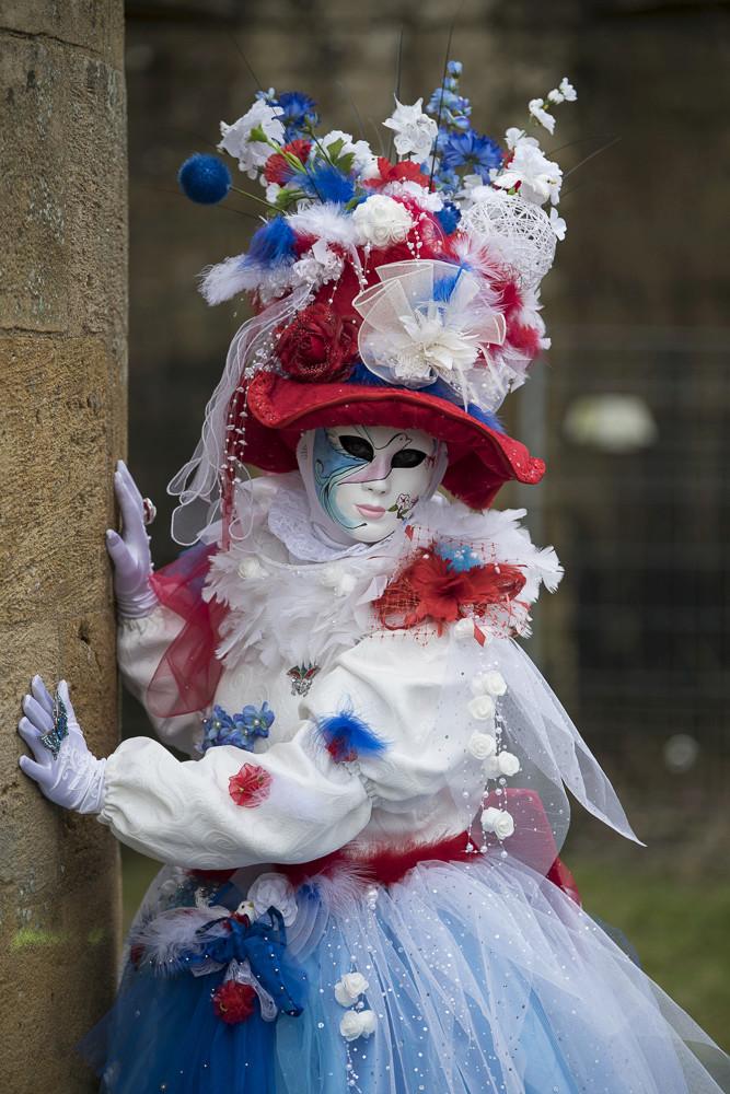 Carnaval de Longwy 2018 : le LongoVénitien - 10 mars 2018 [Les photos] 10032020