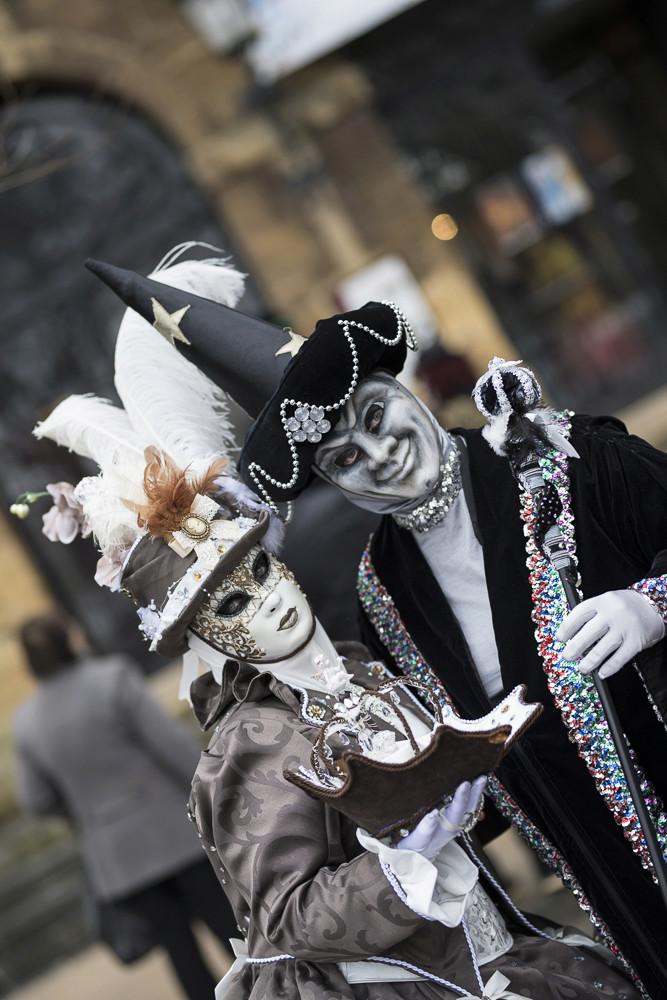 Carnaval de Longwy 2018 : le LongoVénitien - 10 mars 2018 [Les photos] 10032022