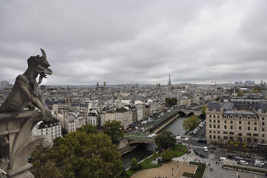 Paris ... 2017-113