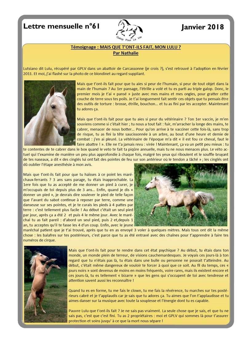 GPLV - Lettre Mensuelle n°61 - Janvier 2018 Tymoig20