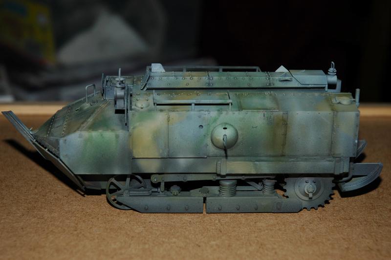 Le Schneider Ca Armored de Hobby Boss au 1/35ème Dsc_0018