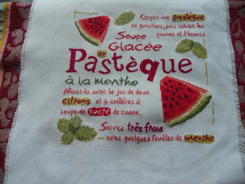 LLP de Brigitte  - Page 9 Pasteq15