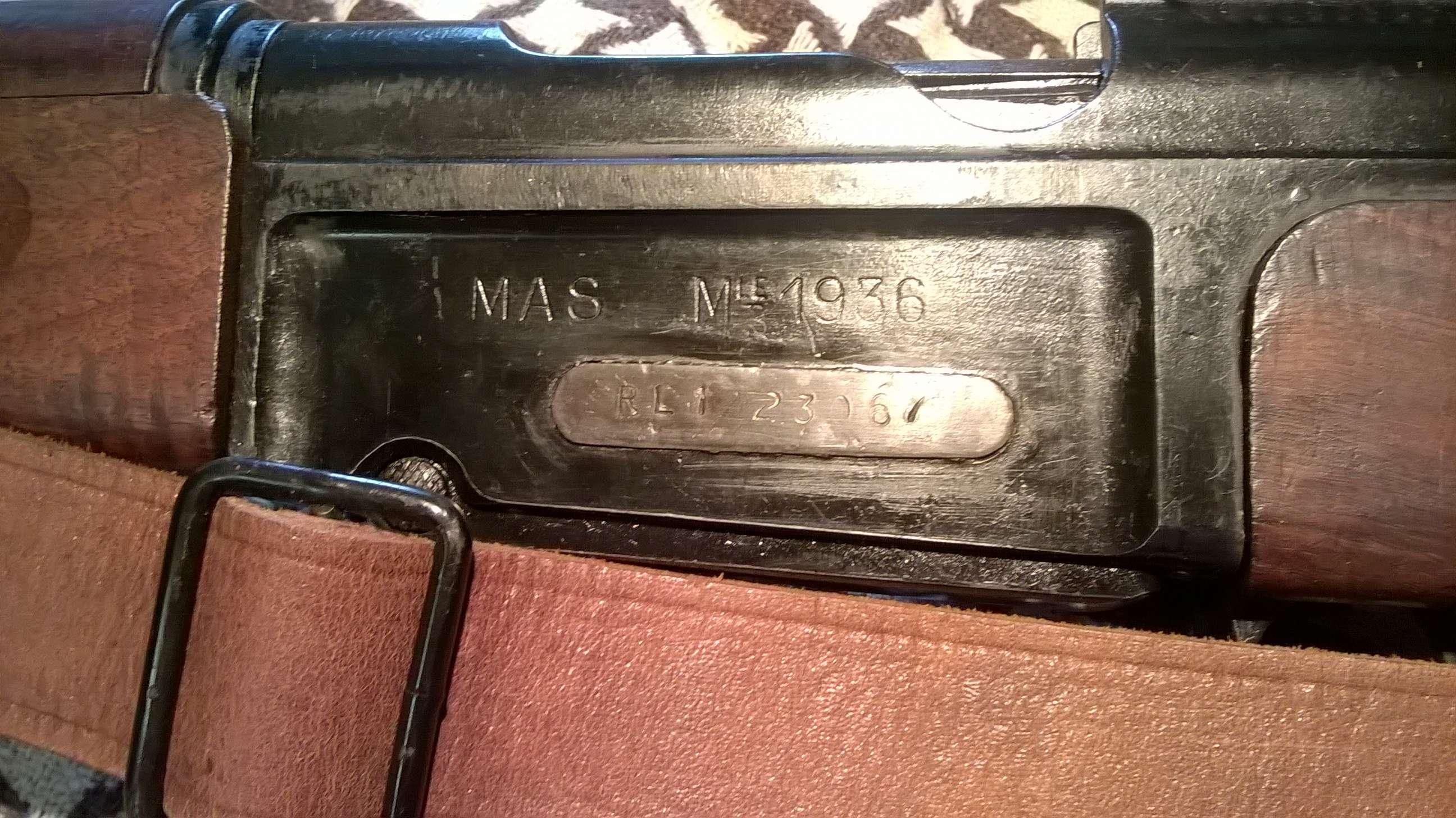 N° MAS 36 Mas_3610