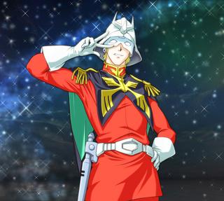 Votes de popularité pour les 40 ans de Gundam par la NHK 13916510