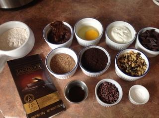 Galette SANTÉ  (dattes-graine de lin-farine d'épeautre-cocoa noir 74%) 31925111