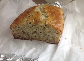 Pain-gâteau citron et graines de pavot Img_9913
