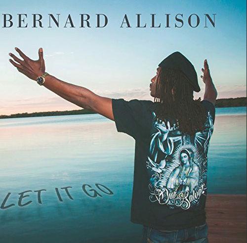 Bernard Allison – Let it go (2018) Ba10