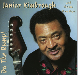 Junior Kimbrough Jk_dtr10